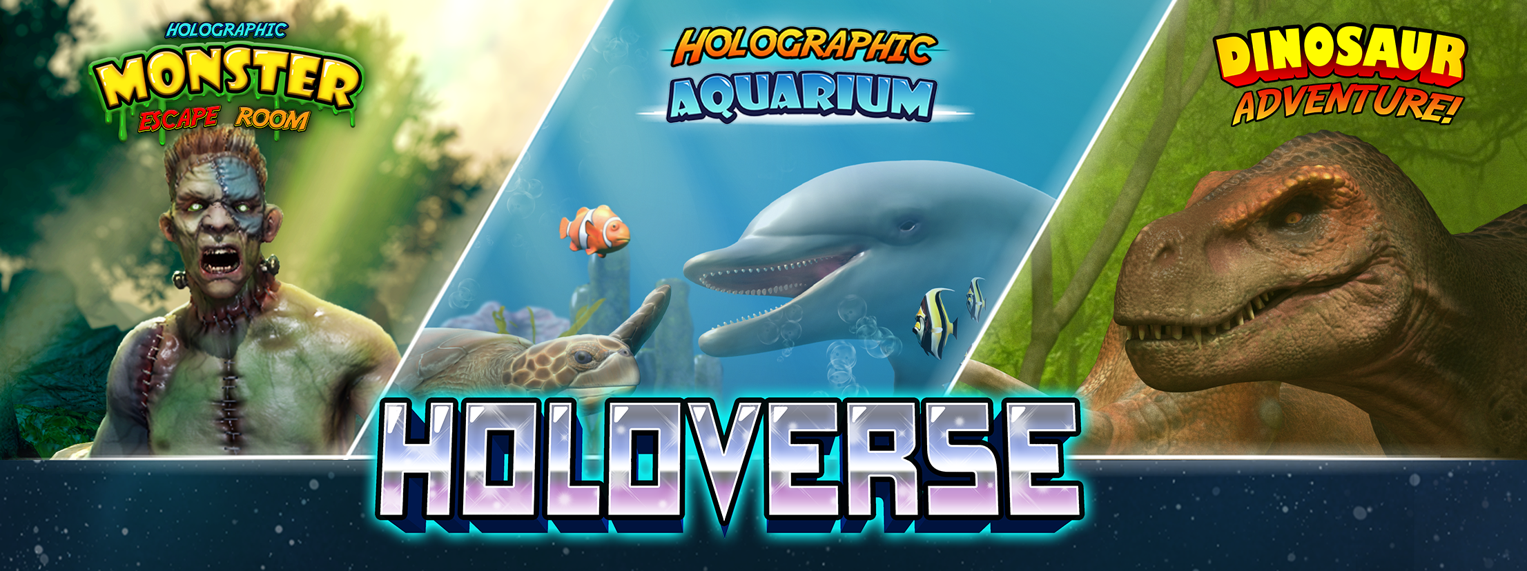 Holoverse Surfers Paradise